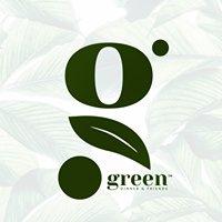Green Aperitivo libero