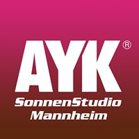 AYK Sonnenstudio Mannheim