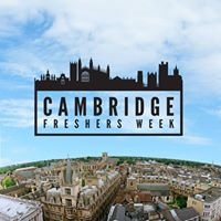 University of Cambridge Freshers Week