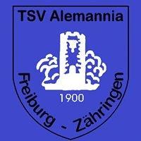TSV Alemannia Freiburg-Zähringen