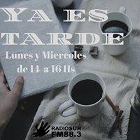 Radio Sur FM 88.3