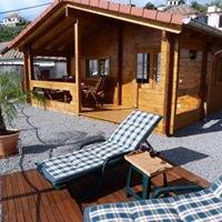 Ferienhaus auf Madeira