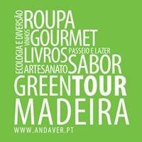 AndaVer Madeira