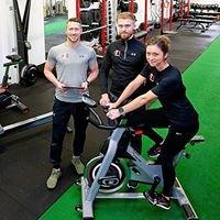 Type One Fitness: Annalong's Fitness Community