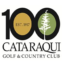 Curling at Cataraqui Golf and Country Club