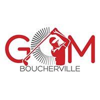Golf O Max Boucherville