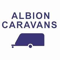 Albion Caravans