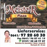Meister Pizza Gießen