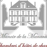 Manoir de la Manantie-Luxury guesthouse-Auvergne Rhône Alpes Massif central