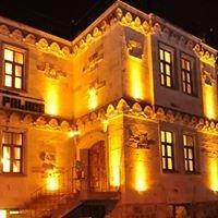 Hotel Cappadocia Stone Palace