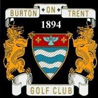 Burton on Trent Golf Club Ltd