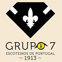 Grupo 7 Escoteiros de Portugal