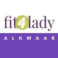 Fit4lady Alkmaar