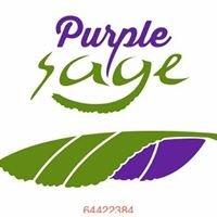Purple Sage Restaurant