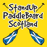Stand Up Paddle Board Scotland