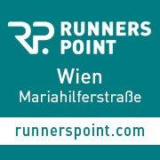 Runners Point Wien // Mariahilferstraße