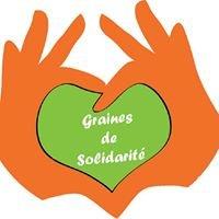 Graines de solidarité Bordeaux