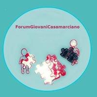 Forum Giovani Casamarciano