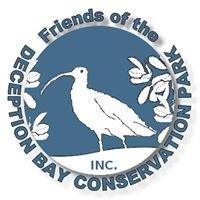 Friends of the Deception Bay Conservation Park Inc.