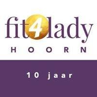 Fit4lady Hoorn