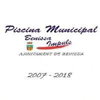 Piscina Municipal Benissa