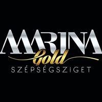 Marina Gold Szépségsziget