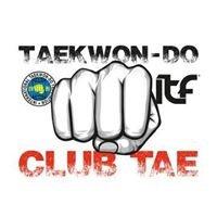 C.D. TAE BENIDORM TAEKWON-DO ITF
