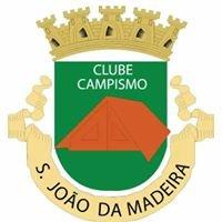Clube de Campismo de São João da Madeira
