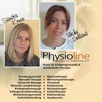 Krankengymnastikpraxis Physioline