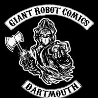 Giant Robot Comics
