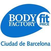 Body Factory Fit Price Ciudad de Barcelona