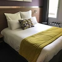 Comfort Hotel Garden Lille-Tourcoing