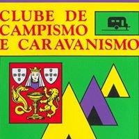 Clube de Campismo e Caravanismo de Coimbra