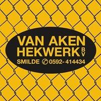 Van Aken Hekwerk B.V.