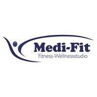 Medi-Fit Fitness-Wellnessstudio