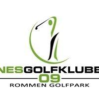 Nes Golfklubb
