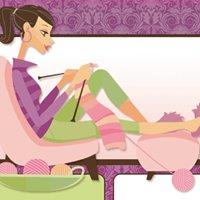 Smreikmenys, mezgimo siulai, siuvimo reikmenys