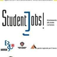 Sportello Student jobs