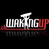 Wakingup.ch Wakesurf und Wakeboardschule