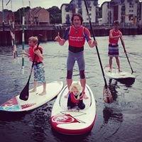 SUP South Wales Paddleboarding Club