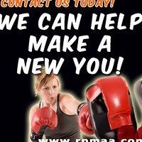 Kidderminster Fitness Classes