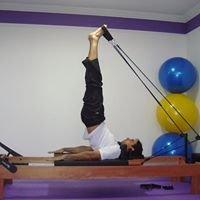 Studio Ribeirão - Fisioterapia e Pilates