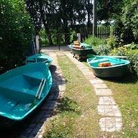 Zvejas ielas laivu noma