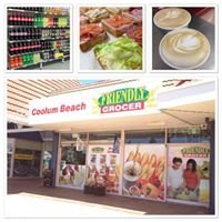 Friendly Grocer Coolum Beach