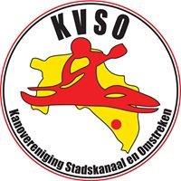 KVSO, Kanovereniging Stadskanaal en Omstreken