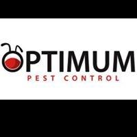 Optimum Pest Control