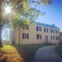 Douglass-Clark House