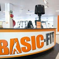 Basic Fit Canillas