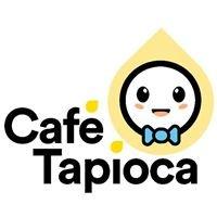 Cafe Tapioca