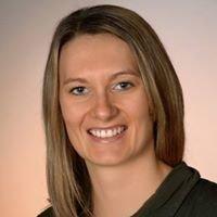 Physiotherapeutin Kathrin Daubert